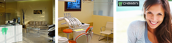Clínica Dental Charani