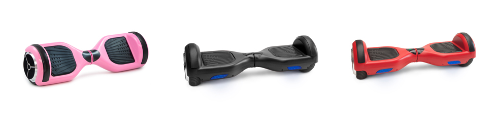patin electrico hoverboard pro