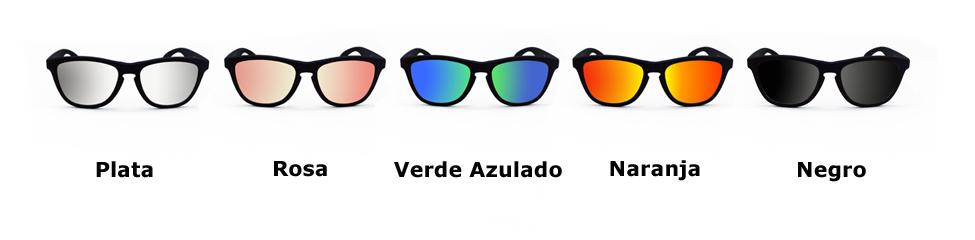 Gafas California