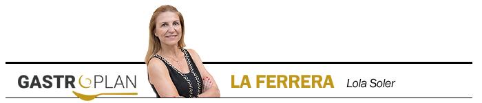 Gastroplan La Ferrera
