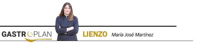 menu gourmet gastroplan lienzo