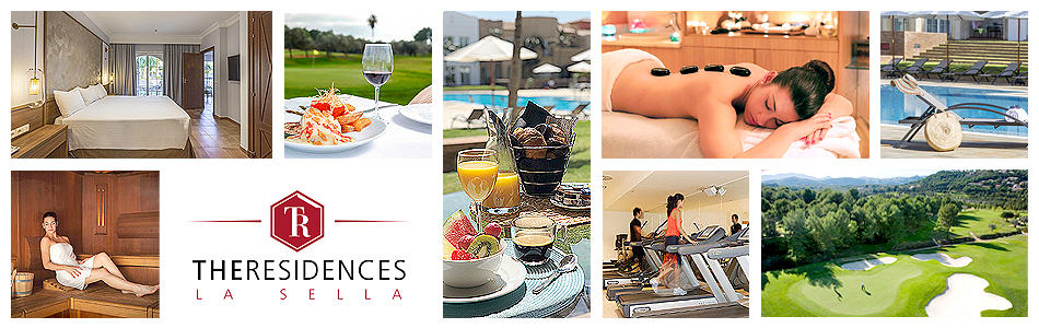 Oferta The Residences la Sella