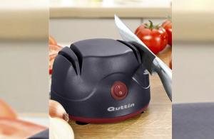 Afilador eléctrico Quittin