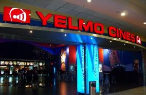 Cine de Oscars en Yelmo Cines Campanar