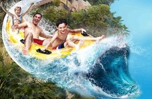 Disfruta en julio de Aqua Natura Benidorm por 19€