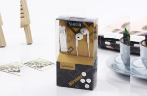 Auriculares inalámbricos Bluetooth 4.1 y micrófono