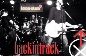 Backintrack + Jinx en Loco Club por solo 3€