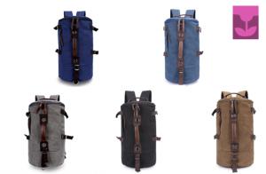 Bolsa-mochila Tromp Bag