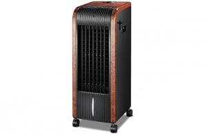 Climatizador digital para frío y calor