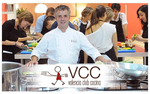 Curso de cupcakes en valencia club cocina descuento 30 - Valencia club de cocina ...