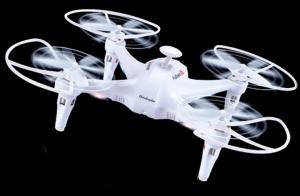 Drone QuadCopter X6 Cámara HD + 6 ejes