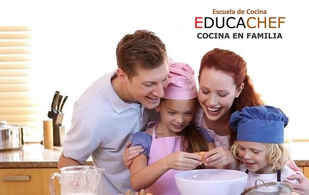 Ap ntate al taller cocina en familia por 15 oferta con - Singular kitchen valencia ...