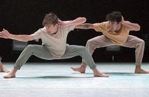 Elías Aguirre en el Rialto (Dansa València)