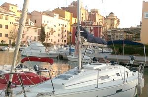 Sácate la licencia de navegación en Valencia