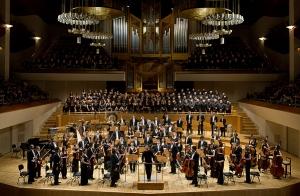 Especial Beethoven - Orquesta Sinfónica (OSE)