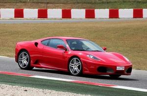 Conduce un Ferrari F430 o Lamborghini desde 39€