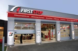 Cambio de aceite, filtro y revisión en Firststop