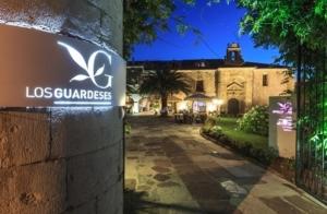 Escapada para dos en Los Guardeses (Cantabria)