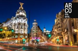 Madrid: 2 noches en el Ilunion Alcalá 4* + ARCO