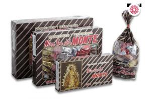 Pack de 2 cajas de mantecados