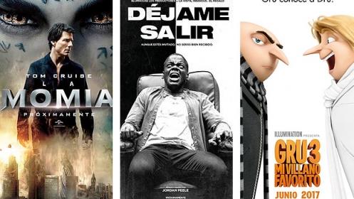 Elige pel cula d a y cines abc que quieras por - Ofertas cine valencia ...