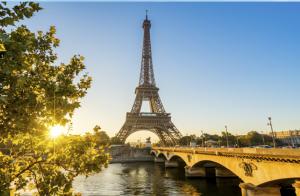 Magia en París, 4 días en hotel 3*
