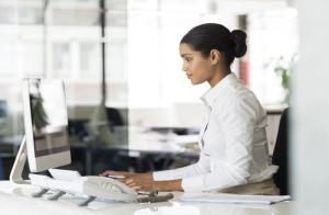 Curso de secretariado y prácticas de oficina