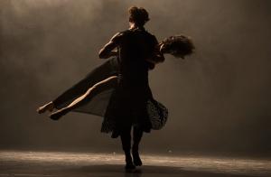 Sharon Fridman en el Principal (Dansa València)